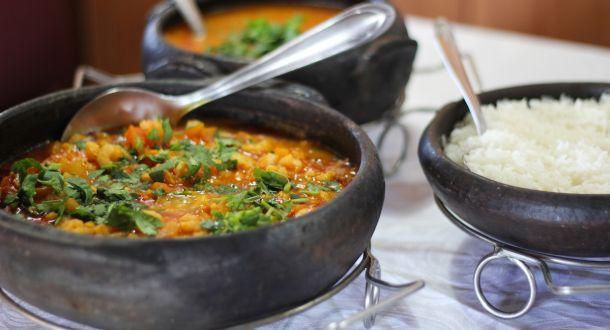 Você ja conhece a Moqueca Capixaba? Saiba como escolher essa maravilha gastronômica.