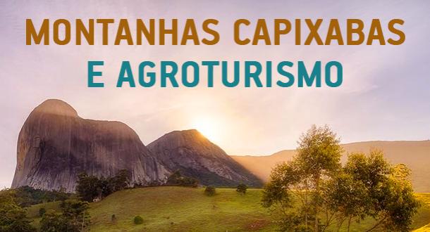 Montanhas Capixabas e Agroturismo: Vinho, café e boa comida