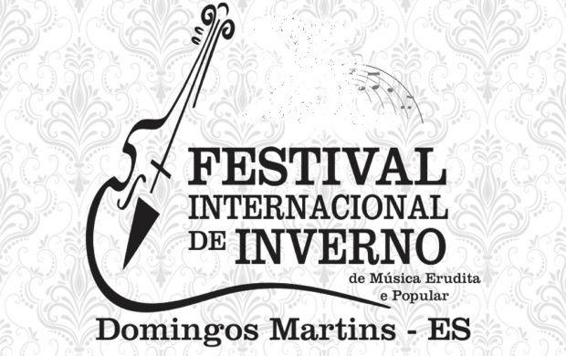 Festival de Inverno Domingos Martins 2019